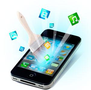 eliminen una app