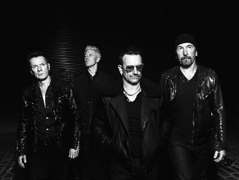 Álbum de U2 GRATIS