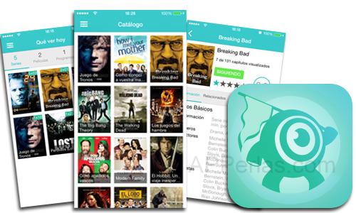 Bandi.ly Películas y series ONLINE