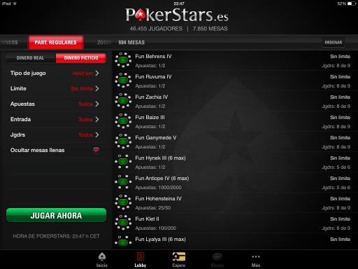 app de póker 3