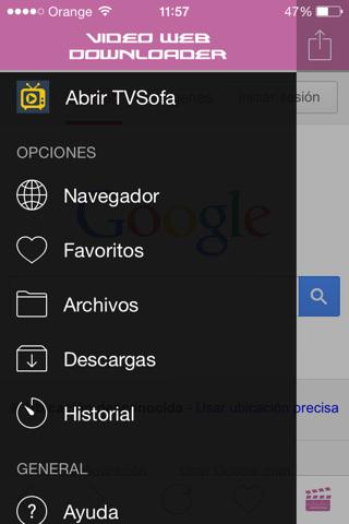 Video Web Downloader 1.4.2 1
