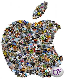 collages con el iPhone