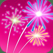 Fireworks Simulator crea tus propios espectáculos de fuegos artificiales
