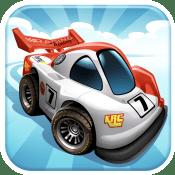 Juego de carreras para iOS