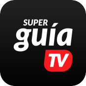 App Súper Guía TV iPhone