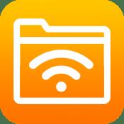 App AirDisk PRO