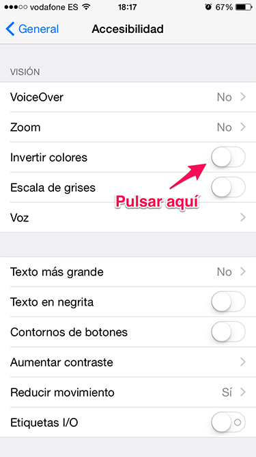 colores del iPhone 2