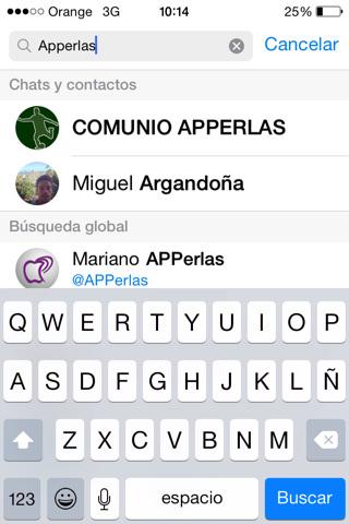 Telegram 2.9 2