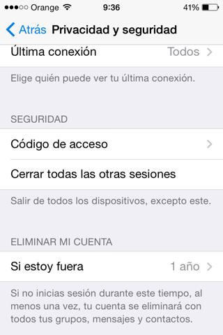 Telegram 2.9.3 2