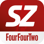 Stats Zone by FourFourTwo