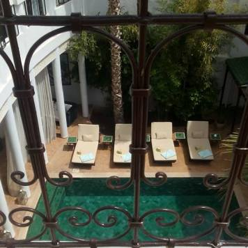 marrakech riad 2