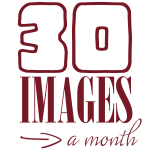 30 Images a Month