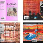 Book Cover Layout and Design