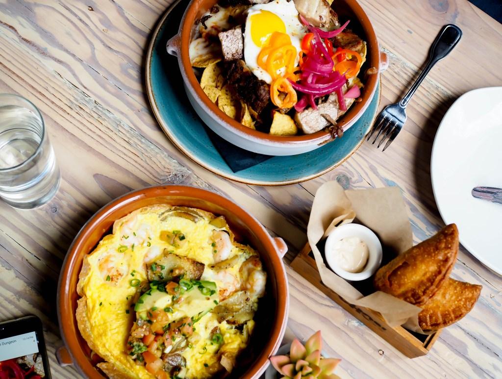 Best Portland Brunch Spots - Part Deux - Appetites Abroad
