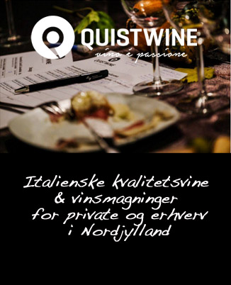 Quistwine