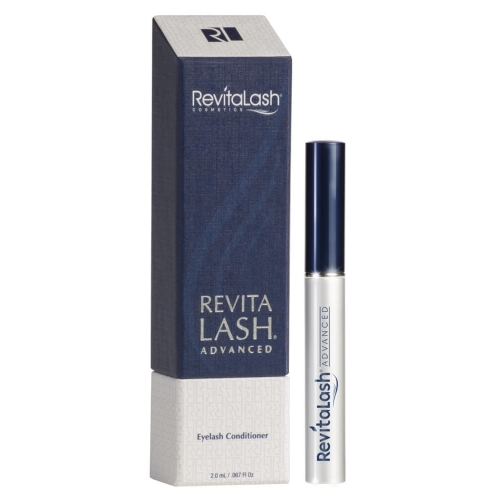 Test af: Revitalash Eyelash Serum