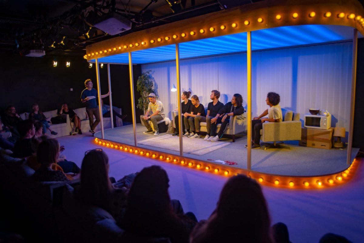 FORMAT – en ny stamscene for de teaterglade