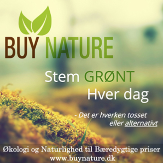BuyNature Banner