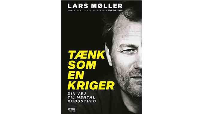Boganmeldelse: Tænk som en kriger af Lars Møller