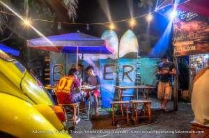 Baler Surfer Grill -018