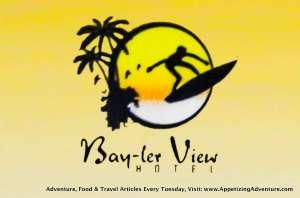 Bayler View Restaurant Baler -095