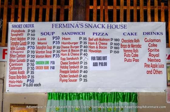 Ferminas Snack Haus Baler -006