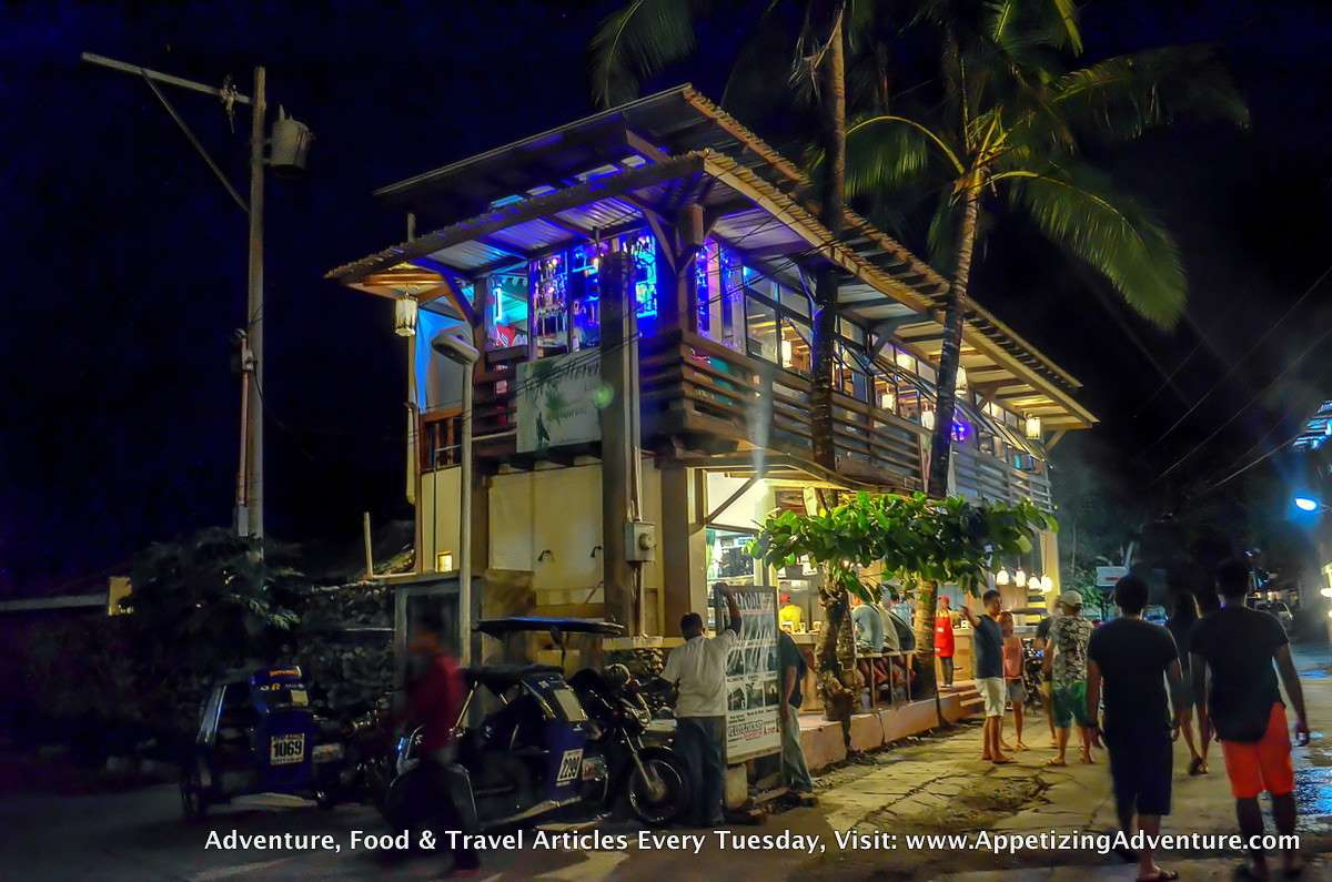 Yellow fin bar and grill appetizing adventure - Restaurant bar and grill ...