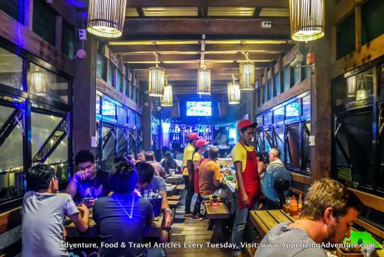 Yellow Fin Bar and Grill -021