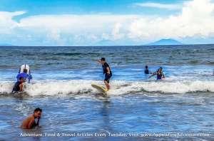 Baler Surf -098
