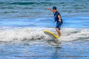Baler Surf -127