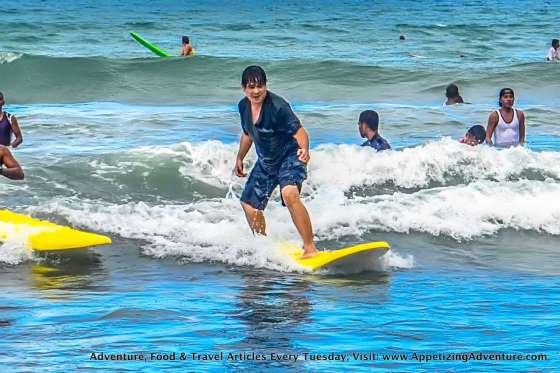 Baler Surf -131