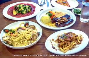 Mama Lou's Italian Kitchen Las Pinas -024