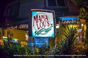 Mama Lou's Italian Kitchen Las Pinas -063