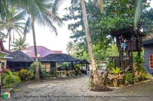 Pedervera Beach Resort Baler -073