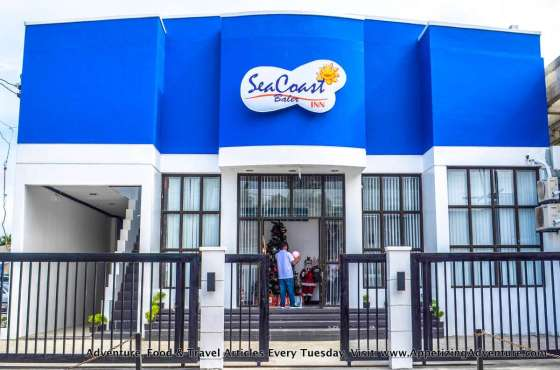 SeaCoast Inn Baler -001