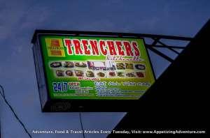 Trenchers Kitchenette Baler -028