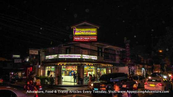 ice cream house sikatuna qc -007