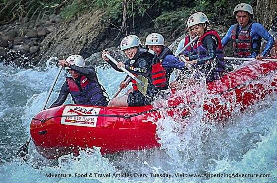 CDO White Water Rafting -018