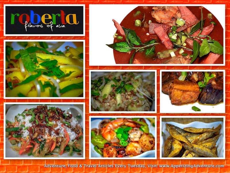 Roberta Flavors of Asia -001