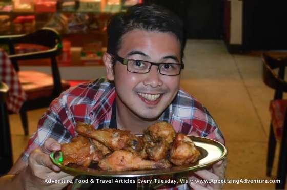 AFC Angeles Fried Chicken -036