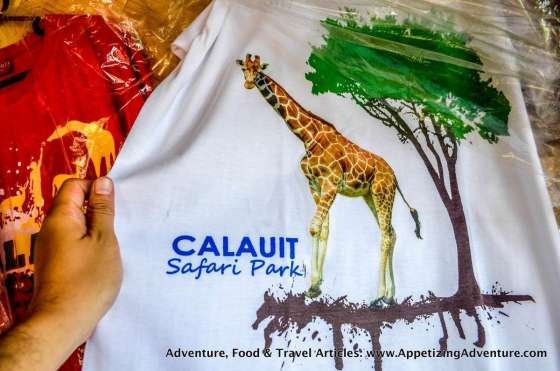Calauit Safari Busuanga Coron Palawan -002