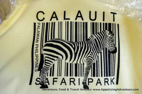 Calauit Safari Busuanga Coron Palawan -01