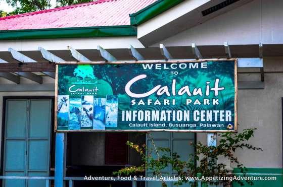 Calauit Safari Busuanga Coron Palawan -012