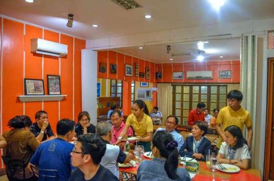 Small Talk Cafe Albay Bicol -003