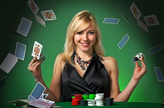 オンラインカジノのメリット