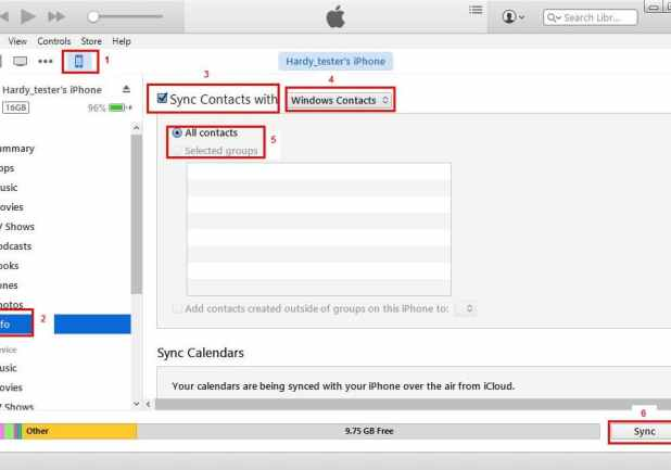 How To Copy Photos From Iphone To Mac Without Syncing