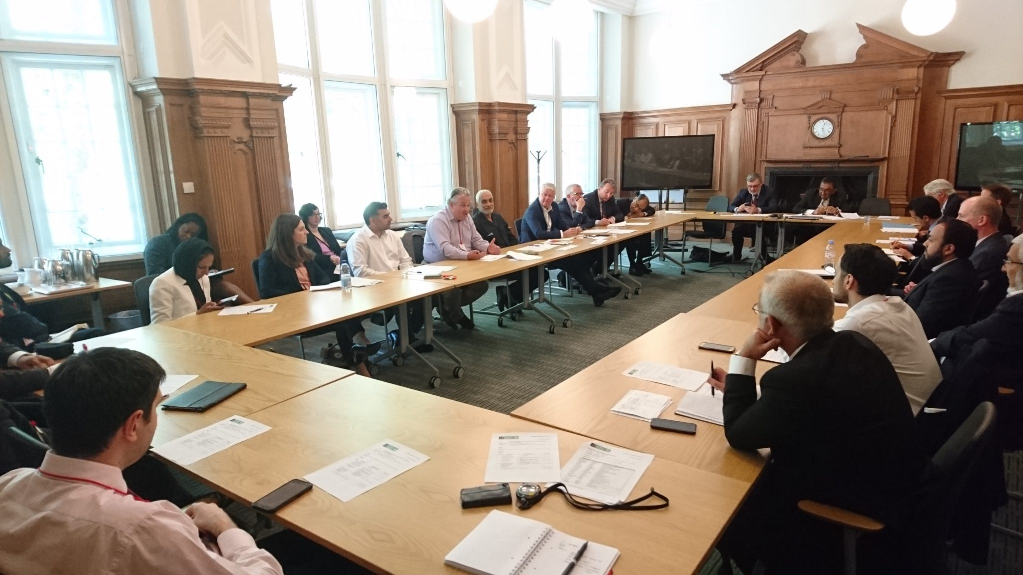 Stakeholders Discuss Awareness And Understanding Of Islamic Finance In UK