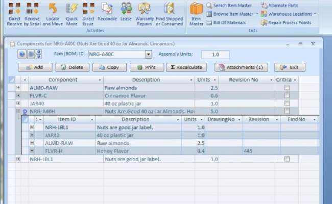 Manage Inventories With Abc Inventory Software Appginger