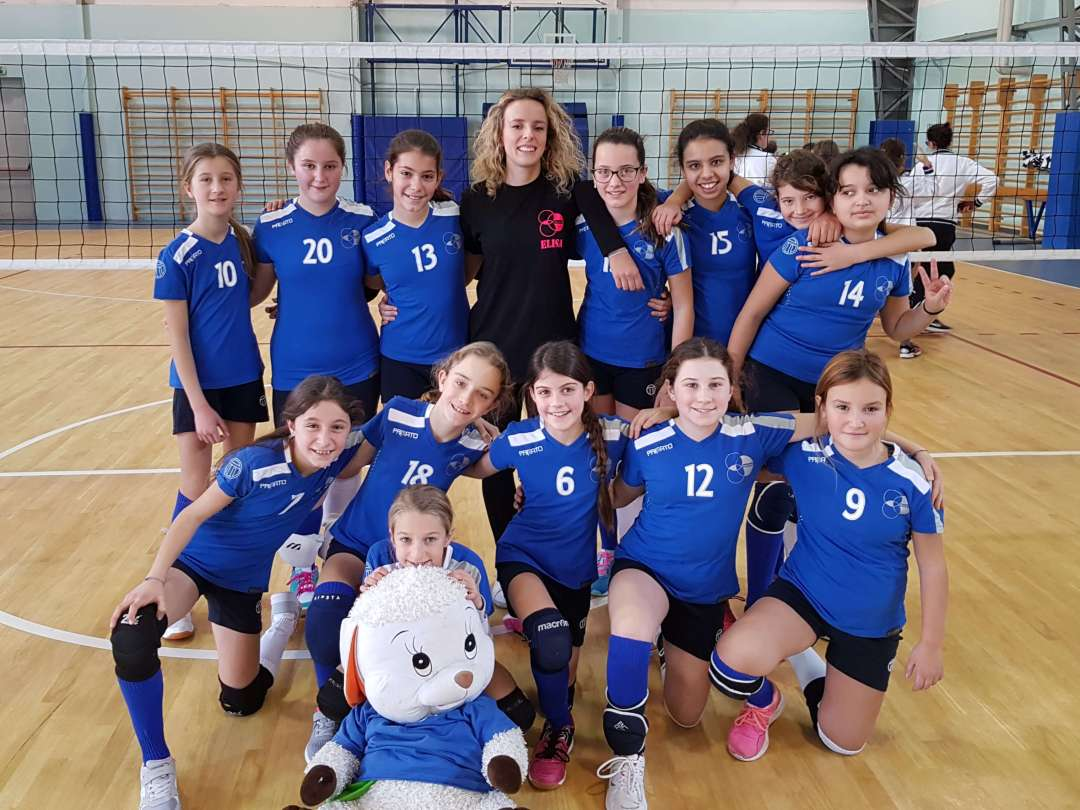Under 12 < A.S. 2018 - 2019 >