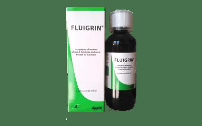 FLUIGRIN: rimedio naturale per i mali di stagione